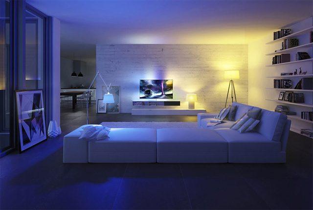 iluminat wireless