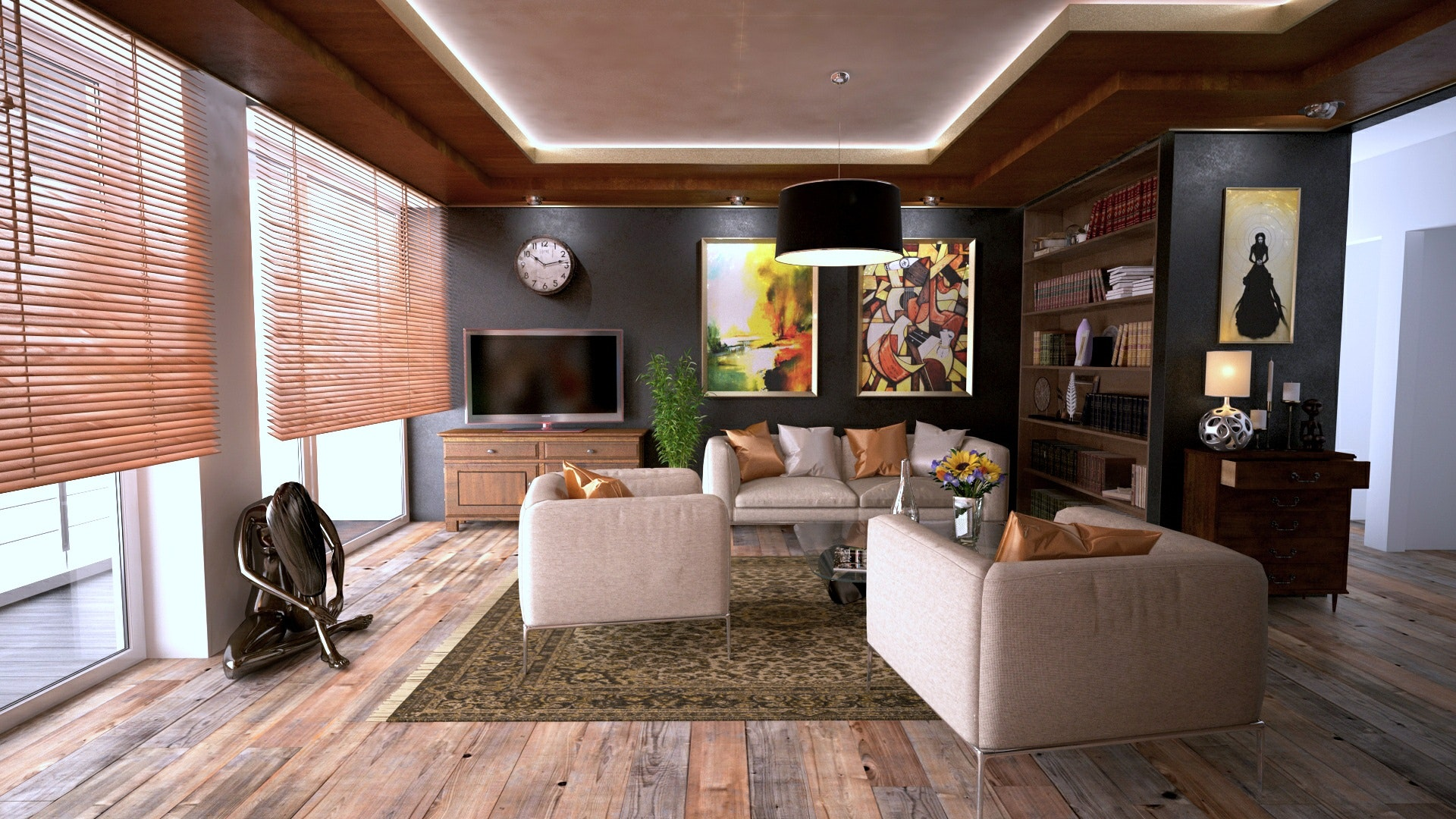 Apartment Architecture Art Books