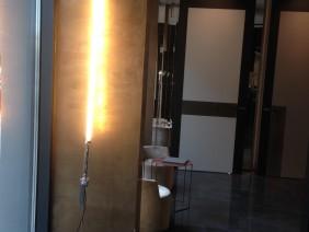 LUWA Cello floor lamp
