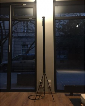 LUWA Floor Lamp