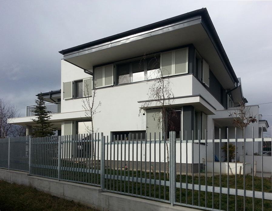 Casa Dambul Rotund Cluj