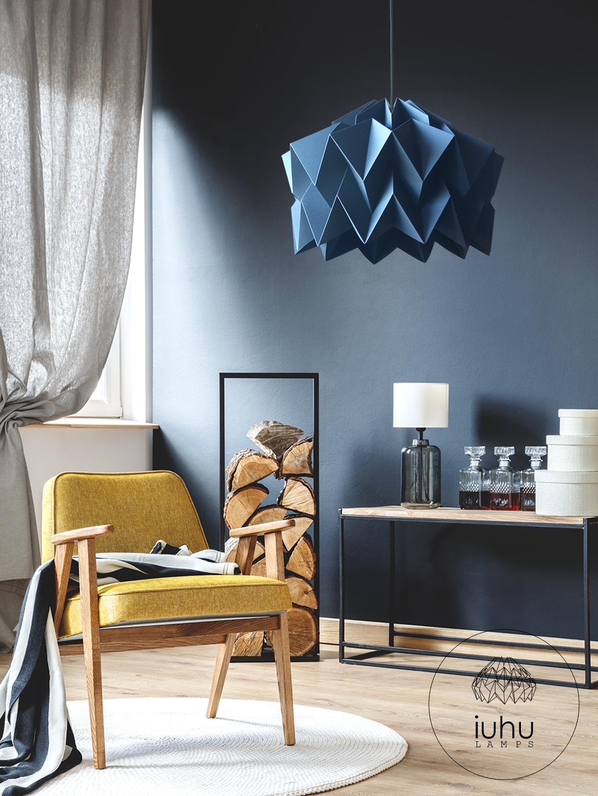 Lampa Origami Fifo
