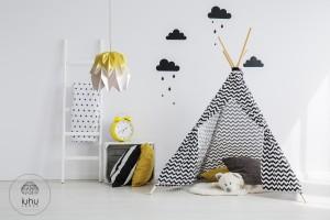 Lampa Origami Kiki