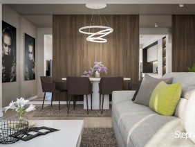 Apartament 3 camere – Bucuresti