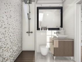 AMENAJARE – baie de serviciu