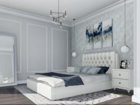 AMENAJARE – dormitor clasic