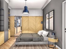 AMENAJARE – dormitor