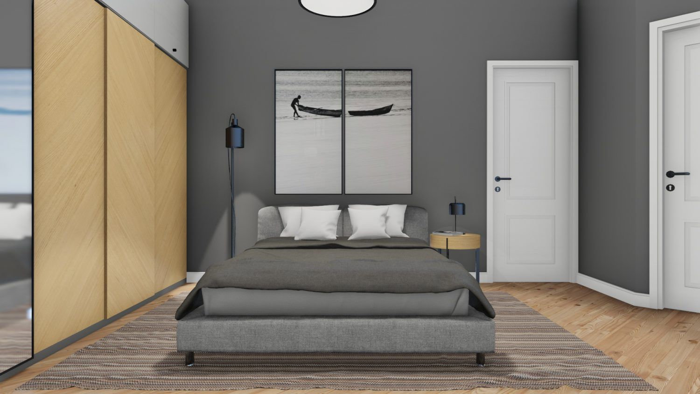 AMENAJARE - dormitor