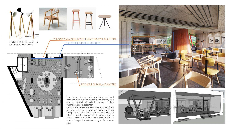 restaurant ATRA 2