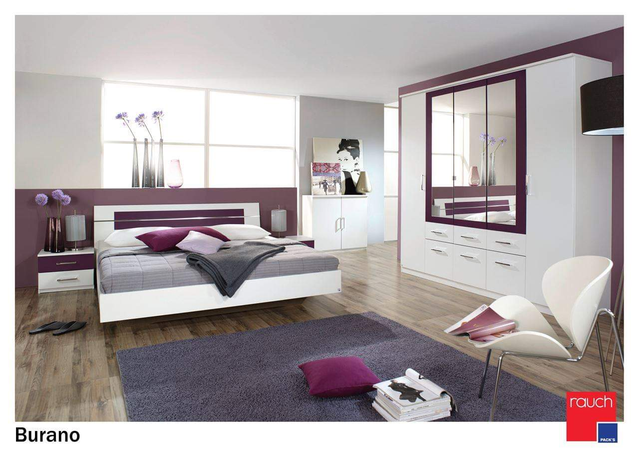 Dormitor Burano