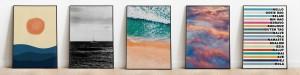 Printable Wall Art and Home Decor
